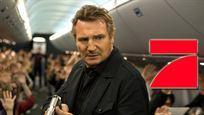 """ProSieben zeigt heute Abend doch nicht """"Non-Stop"""" mit Liam Neeson – und das ist gut so!"""