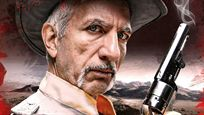 """Mieser als """"Tal der Skorpione""""? Ralf Richter im Trailer zum trashigen FSK-18-Horror-Western """"Lebendig skalpiert"""""""