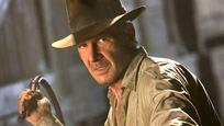 """Noch immer kein Drehbuch für """"Indiana Jones 5""""? Darum könnte das diesmal ein gutes Zeichen sein"""