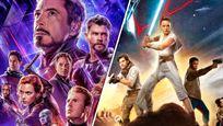 """Große Amazon-Aktion: Jede Menge Marvel- und """"Star Wars""""-Filme im 3-für-2-Deal"""