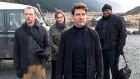 """Neuer Zeitplan für """"Mission: Impossible 7"""" nach Corona-Pause"""