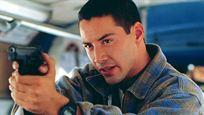 """Verzicht auf fetten Zahltag: Darum lehnte Keanu Reeves """"Speed 2"""" ab"""