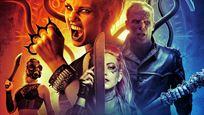 """Brutaler Trailer zu """"Parts Unknown"""": Satanisten-Wrestler im Blutrausch"""