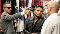 Extremer Einsatz: Shia LaBeouf hat sich für seinen neuen Film den ganzen Oberkörper – in echt (!) – tätowieren lassen