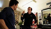 """Trailer zu """"Jay Sebring"""" mit Quentin Tarantino: Die """"wahre Geschichte"""" hinter den Manson-Morden"""