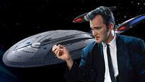 """Quentin Tarantinos """"Star Trek"""" soll Gangster-Film werden: Das ist über die Handlung bekannt"""