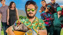 """Penis-Bong und """"Jackass""""-Star: Im Trailer zu """"Guest House"""" herrscht Party-Wahnsinn"""