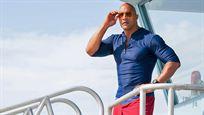 """""""Red Notice"""": Dwayne Johnson auf neuem Bild zum vielleicht teuersten Netflix-Film"""