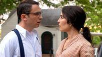 """""""The Secrets We Keep"""": Deutscher Trailer zum Rache-Thriller mit Noomi Rapace"""