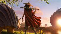 """Anders als bei Pixar: Poster bestätigt Kinostart für Disneys neuen Animationsfilm """"Raya und der letzte Drache"""""""