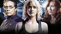 """Neuer Anlauf für """"Battlestar Galactica""""-Film: """"X-Men""""-Macher soll es richten"""