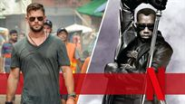 """""""Blade"""" trifft """"Extraction"""": Das ist der neue Netflix-Film der """"John Wick""""-Macher"""