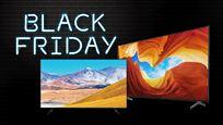 Jetzt bei Amazon solange der Vorrat reicht: Die besten Black Friday Angebote für Filmfans (viele 4K-Fernseher & Blu-rays)!