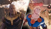 """So ist der kommende Marvel-Film """"Eternals"""" mit """"Avengers""""-Bösewicht Thanos verbunden"""