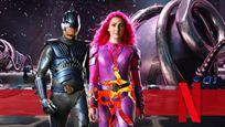 """Knallbunte Avengers auf Netflix: Deutscher Trailer zu """"We Can Be Heroes"""" von Action-Spezialist Robert Rodriguez"""