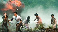 "Feuriger Trailer zu ""Skyfire"", dem ""Jurassic World"" der Vulkan-Thriller"
