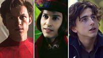 """Vorgeschichte zu Johnny-Depp-Kultfilm: Ein Marvel- & ein """"Dune""""-Star im Gespräch für """"Wonka"""""""