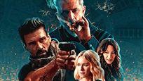 """Irres Zeitschleifen-Action-Feuerwerk mit Frank Grillo & Mel Gibson: Deutscher Trailer zu """"Boss Level"""""""