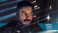 """""""Creed""""-Star als knallharte Ein-Mann-Armee: Trailer zur Tom-Clancy-Verfilmung """"Gnadenlos"""""""