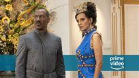 """Gewusst? """"Der Prinz aus Zamunda 2"""" auf Amazon Prime Video ist sogar bereits der dritte Film der Reihe!"""