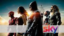 """Rausgeschnittener Superheld in """"Zack Snyder's Justice League"""": So sollte Green Lantern aussehen"""