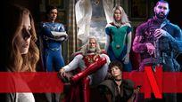 Neu auf Netflix im Mai 2021: Superschlaue Zombies lassen's krachen – Liste aller Filme und Serien