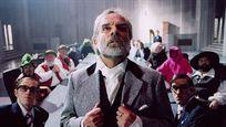 Eine der bekanntesten deutschen Stimmen: Schauspieler und Synchronsprecher Thomas Fritsch ist tot