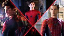 """3x Spider-Man im MCU? Marvel-Star streitet Auftritt in """"Spider-Man: No Way Home"""" ab"""