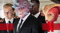 Diese Woche neu auf Netflix: Jede Menge Sci-Fi-Highlights, ein Mega-Erotik-Hit und Chris Hemsworth auf Alien-Jagd