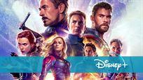 Mit Action und Humor: Neue Videos zeigen, wie es mit dem MCU auf Disney+ weitergeht