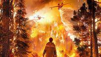 """Konkurrenz für Angelina Jolies """"They Want Me Dead"""": Deutscher Trailer zum Katastrophenfilm-Actioner """"Fire"""""""