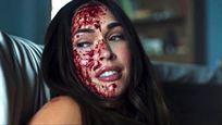 """Eine blutverschmierte Megan Fox kämpft im ersten Trailer zum Horror-Thriller """"Till Death"""" ums Überleben"""