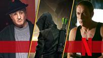 """Diese Woche neu auf Netflix: Gleich 2 Serien-Hits gehen endlich weiter, Sylvester Stallones Ära als Rocky und """"Arrow"""" enden"""