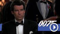 """Der beste James-Bond-Film? Ein verdammt abgebrühter Agent im Lieblings-007 """"GoldenEye"""""""