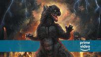 Neu bei Amazon Prime Video: Der ultimative Godzilla-Film, Hai-Horror-Nachschub & ein 90er-Meisterwerk