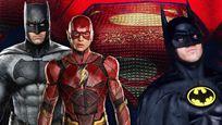 """Mit 2x Flash, 2x Batman & Supergirl: Erster Trailer zu """"The Flash"""" zeigt das neue Kostüm des DC-Helden"""