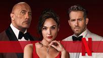 """Der teuerste Netflix-Film aller Zeiten: Im neuen Trailer zu """"Red Notice"""" lassen es Gal Gadot, Ryan Reynolds & Co. krachen"""