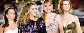 """In """"Sex And The City: Der Film"""" machen Carrie, Miranda, Charlotte und Samantha erneut New York unsicher: Die TV-Tipps für Sonntag, 26. Juni 2016"""