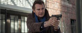 """Liam Neeson als abgehalfterter Detektiv in """"Ruhet in Frieden - A Walk Among The Tombstones"""": Die TV-Tipps für Montag, 5. Dezember 2016"""
