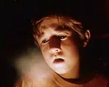 The Sixth Sense Trailer DF