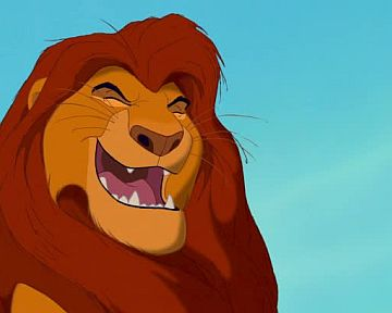 Der König der Löwen Trailer DF