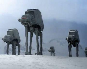 Star Wars: Episode V - Das Imperium schlägt zurück Trailer DF