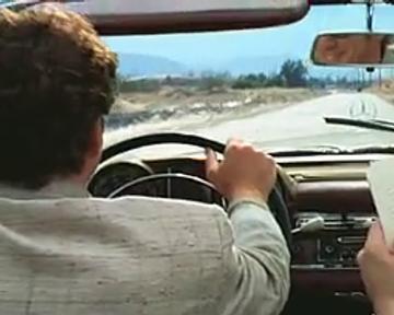 Der große Bluff - Das Howard Hughes Komplott Trailer OV