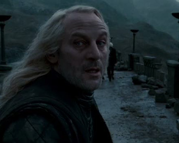Harry Potter und die Heiligtümer des Todes - Teil 2 Trailer (3) OV