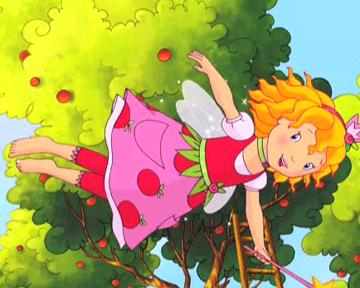 Prinzessin Lillifee und das kleine Einhorn Trailer DF