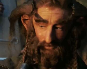 Der Hobbit: Eine unerwartete Reise Trailer DF
