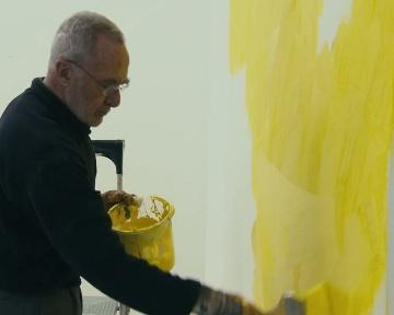 Gerhard Richter - Painting Trailer DF