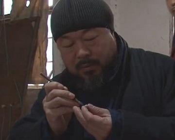 Ai Weiwei: Never Sorry Trailer OV