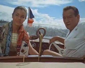 Die Hafenkneipe Von Tahiti Film
