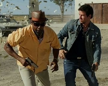 2 Guns Trailer OV